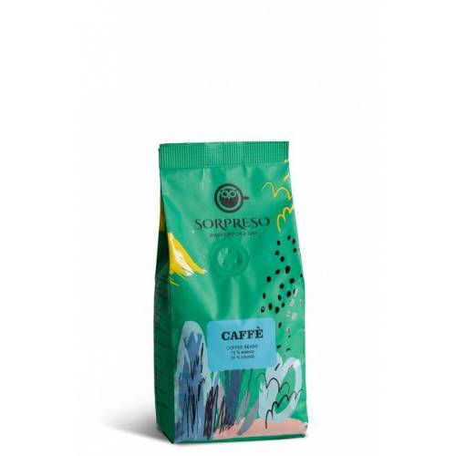 SORPRESO Kava SORPRESO CAFFE (250 g) 5,49EUR