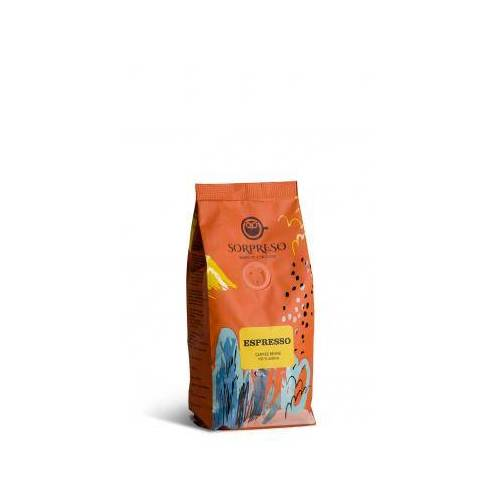 SORPRESO Kava SORPRESO ESPRESSO (250 g) 5,99EUR
