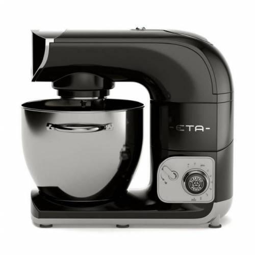 Eta RETRO stiliaus virtuvinis kombainas ETA002890064 Gratus Storio, juodas 339,00EUR