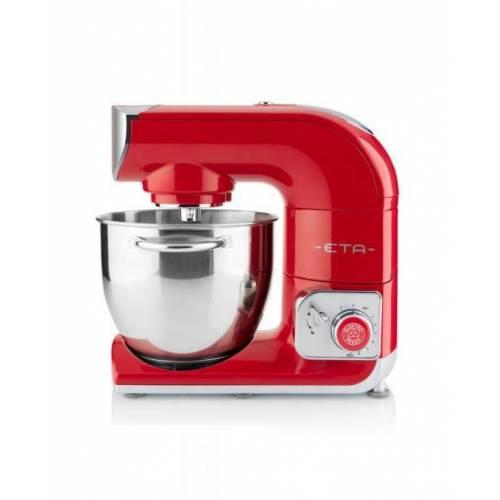 Eta RETRO stiliaus virtuvinis kombainas ETA002890063 Gratus Storio, raudonas €339.00