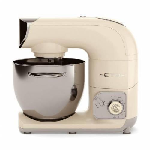 Eta RETRO stiliaus virtuvinis kombainas ETA002890062 Gratus Storio, creme 339,00EUR