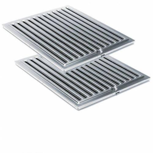 FRANKE Metalinis filtras FRANKE (komplektas Nr. 1) 112.0055.611 76,00EUR
