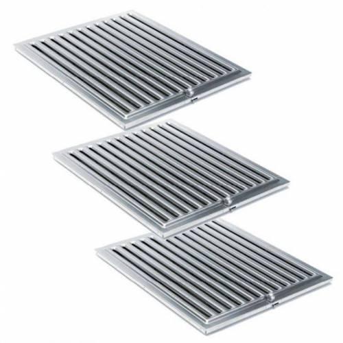 FRANKE Metalinis filtras FRANKE (komplektas Nr. 2) 112.0055.616 €114.00