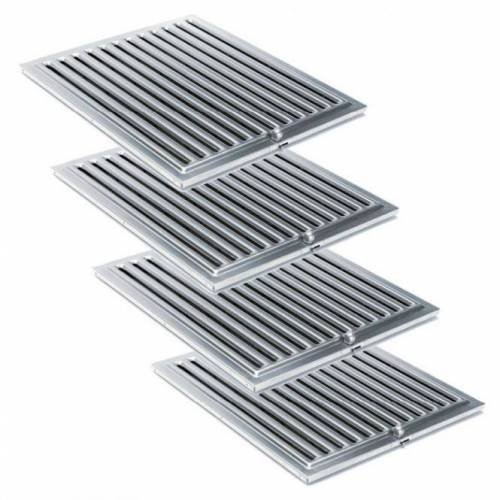 FRANKE Metalinis filtras FRANKE (komplektas Nr. 3) 112.0055.621 €153.00