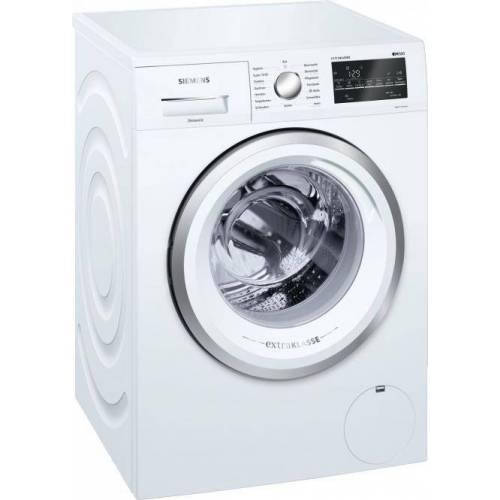 SIEMENS Laisvai pastatoma skalbimo mašina Siemens WM14G491 iQ500 Champion, A+++ 870,00EUR