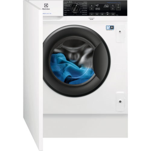 ELECTROLUX Įmontuojama skalbimo mašina Electrolux EW7F348SI 490,00EUR