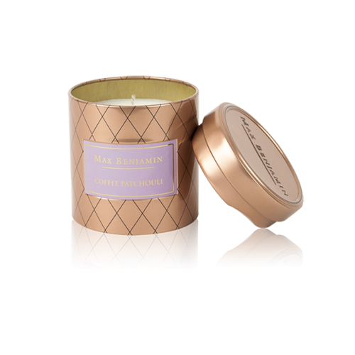 Max Benjamin Aromatinė žvakė MAX BENJAMIN Coffee Patchouli 19,99EUR
