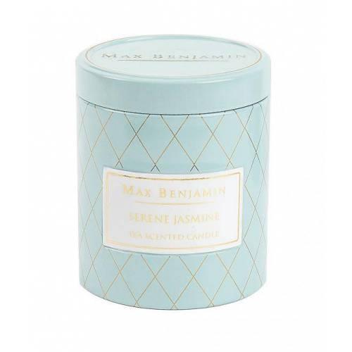 Max Benjamin Aromatinė žvakė Max Benjamin Tea 170g Serene Jasmine 19,99EUR