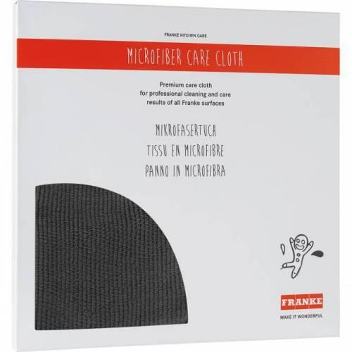 FRANKE Mikropluošto šluostė visiems FRANKE produktams , 112.0530.324 8,00EUR