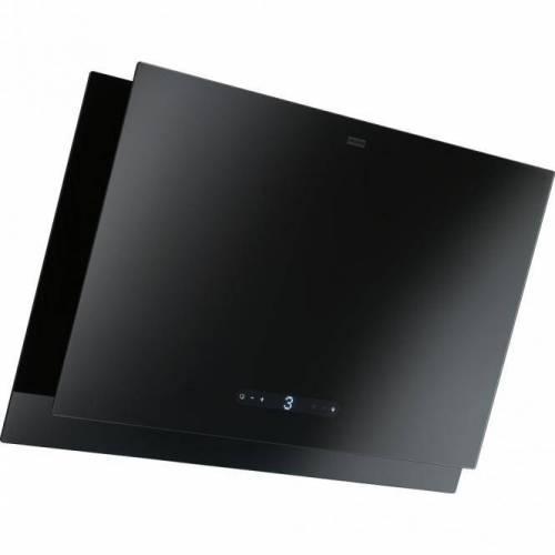 FRANKE 80 cm pločio prie sienos montuojamas gartraukis FRANKE Maris 2.0 FMA 2.0 807 BK, 330.0550.058, juodas stiklas 640,99EUR