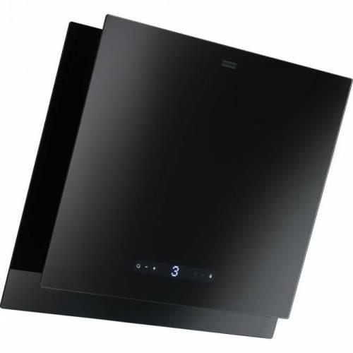 FRANKE 60 cm pločio prie sienos montuojamas gartraukis FRANKE Maris 2.0 FMA 2.0 607 BK, 330.0550.057, juodas stiklas 610,99EUR