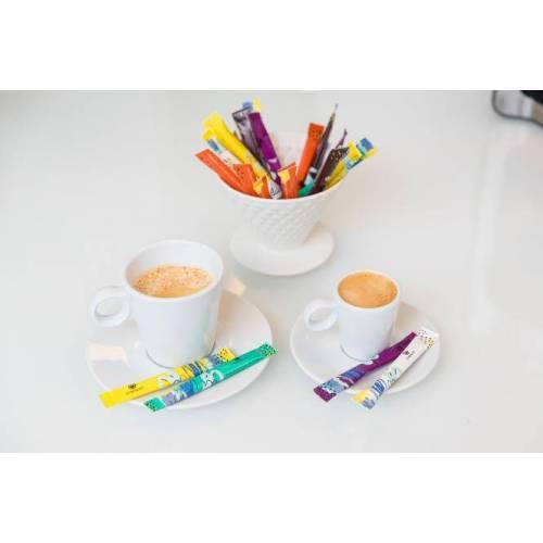 SORPRESO Espresso puodeliai su lėkštute SORPRESO 3,09EUR