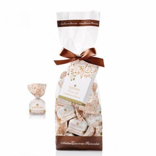 Antica Torroneria Piemontese Šokoladiniai triufeliai TARTUFI DOLCI PANNA COTTA 200 g 10,99EUR