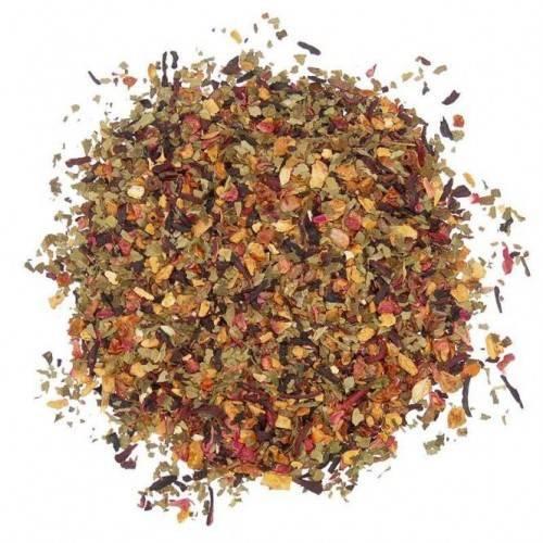 Ronnefeld arbata Biri vaisinė arbata Sweet Berries 100 g 5,49EUR