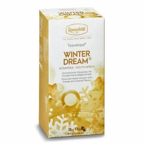 Ronnefeld arbata Teavelope® arbata Winterdream® 25 vnt. €5.49