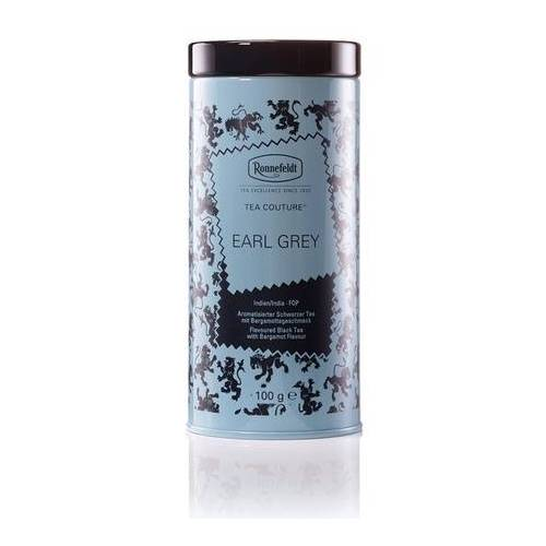 Juodoji arbata Tea Couture® Earl Grey 100 g
