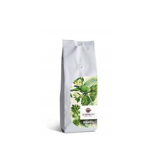 SORPRESO Kava SORPRESO BRAZIL YELLOW Malta (250 g) 6,99EUR