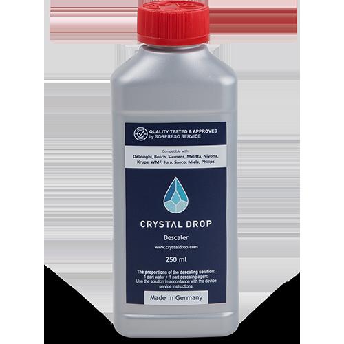 CRYSTAL DROP CRYSTAL DROP nukalkinimo skystis 250 ml 5,29EUR