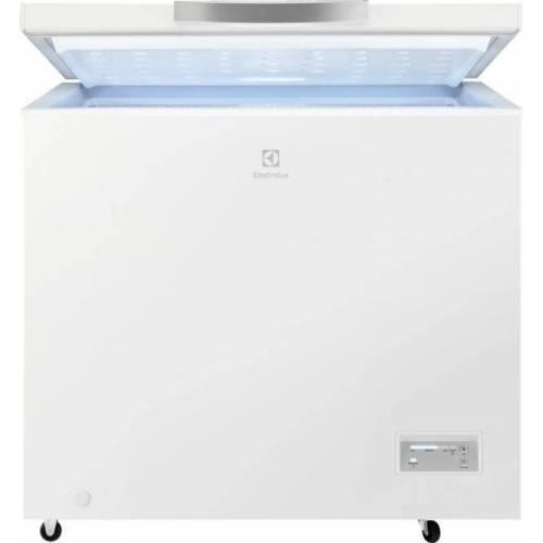 ELECTROLUX Šaldymo dėžė Electrolux LCB3LE20W0, LowFrost, A++, 198 L talpa 339,00EUR