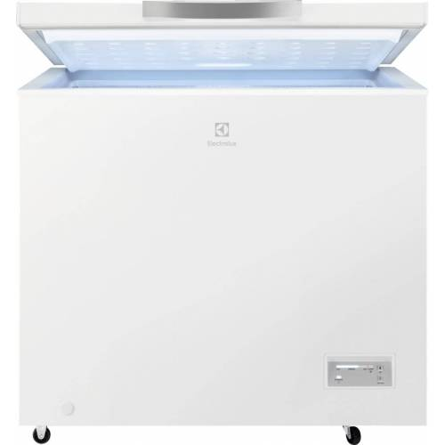 ELECTROLUX Šaldymo dėžė Electrolux LCB3LF20W0, LowFrost, 198 L. SIUNTIMAS-tik 2.90 Eur 279,00EUR