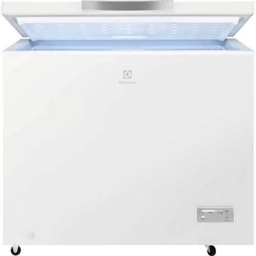 ELECTROLUX Šaldymo dėžė Electrolux LCB3LF26W0, LowFrost, 254 l talpa 319,00EUR