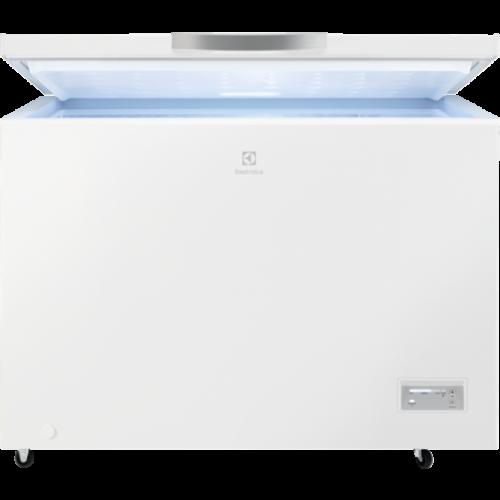 ELECTROLUX Šaldymo dėžė Electrolux LCB3LF31W0, LowFrost, A+, 308 L talpa 389,00EUR