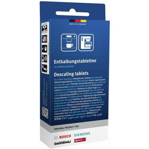 BOSCH Bosch - Siemens nukalkinimo tabletės (3 vnt) 14,99EUR