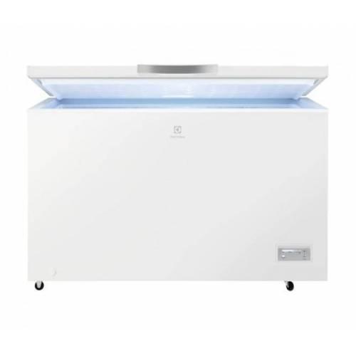 ELECTROLUX Šaldymo dėžė Electrolux LCB3LF38W0, LowFrost, A+, 371 l talpa 435,00EUR