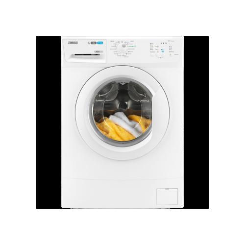 ZANUSSI 45 cm gylio skalbimo mašina Zanussi ZWSG6120V 249,00EUR