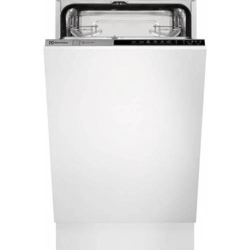 ELECTROLUX Montuojama 45 cm pločio indaplovė Electrolux ESL4320LO 317,00EUR