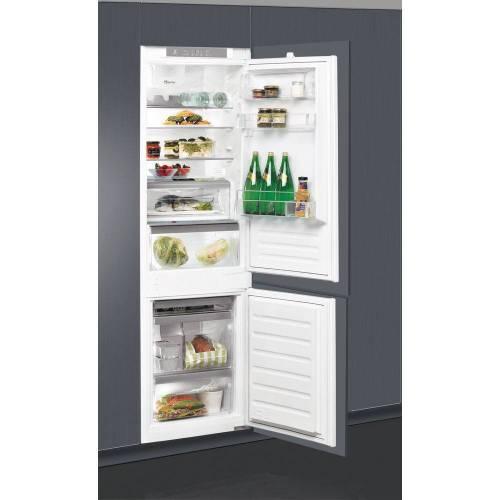 WHIRLPOOL Įmontuojamas šaldytuvas Whirlpool ART 8912/A++SF 499,00EUR