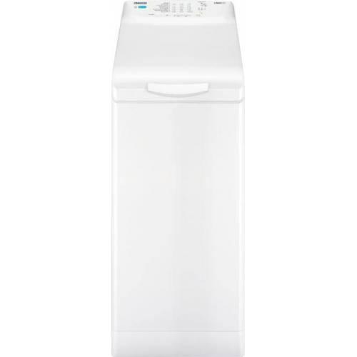 ZANUSSI Per viršų kraunama skalbimo mašina ZANUSSI ZWY50924CI 246,00EUR