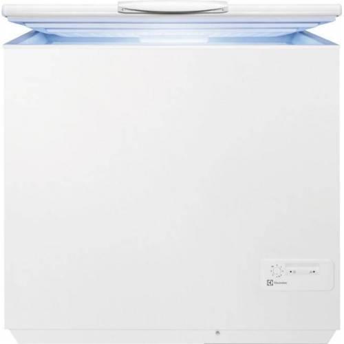ELECTROLUX 260 l talpos šaldymo dėžė Electrolux EC2800AOW2, A+ 265,00EUR