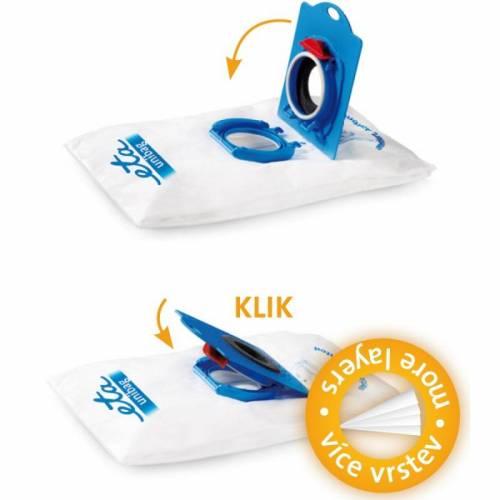 Eta Dulkių maišeliai ETA990068010 UNIBAG Nr.11 8,00EUR