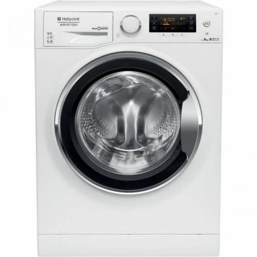 Hotpoint ARISTON Iš priekio pakraunama skalbimo mašina Ariston RSPD 824 JX EU, A+++ 345,00EUR
