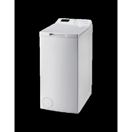 INDESIT Per viršų kraunama skalbimo mašina Indesit BTW D61053 (EU) 255,00EUR