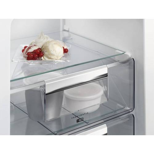 AEG Įmontuojamas šaldytuvas AEG SCE81811LC 599,00EUR