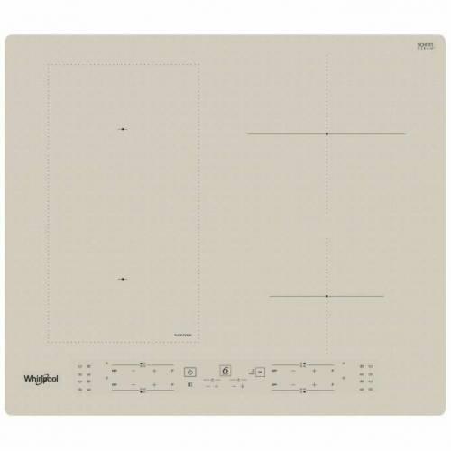 WHIRLPOOL Indukcinė stiklokeraminė kaitlentė Whirlpool WL B6860 NE/S HOB WP 390,00EUR