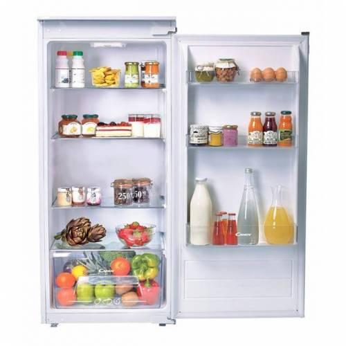 CANDY Šaldytuvas Candy CIL 220NE, įmontuojamas/be šaldymo kameros 239,00EUR