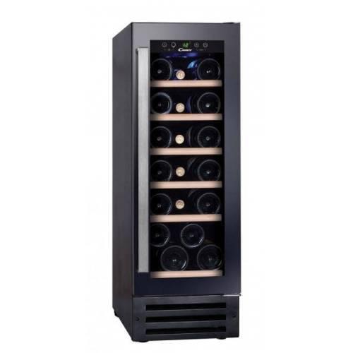 CANDY Vyno šaldytuvas Candy CCVB 30, įmontuojamas 349,00EUR