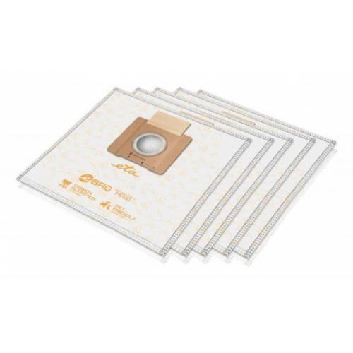 Eta Dulkių maišeliai eBAG ETA960068021 Antibacterial Maxi, dulkių siurbliams ETA ADAGIO 9,99EUR