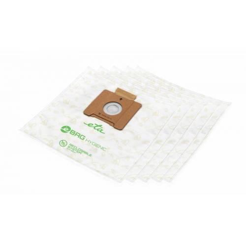 Eta Dulkių maišeliai eBAG ETA960068010 Hygienic 6,99EUR