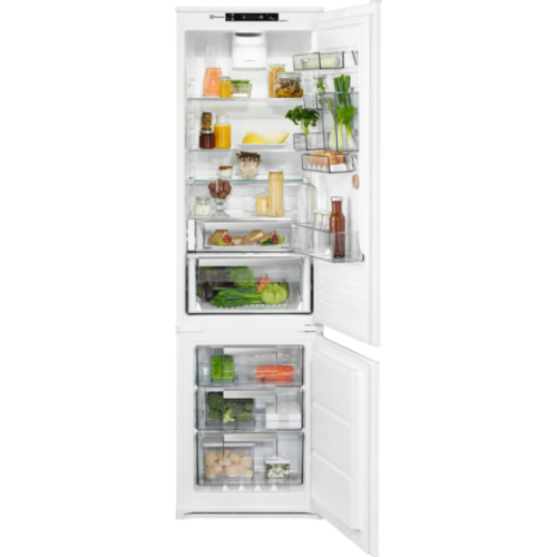ELECTROLUX Įmontuojamas šaldytuvas-šaldiklis Electrolux ENN3074EFW 690,00EUR