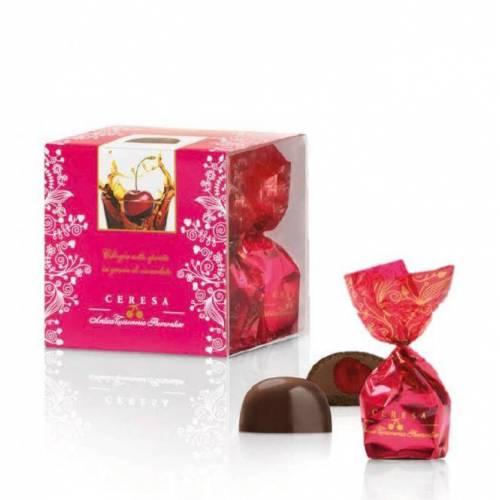 Antica Torroneria Piemontese Šokoladiniai saldainiai CERESA AT CONFEZIONE 100G 6,99EUR