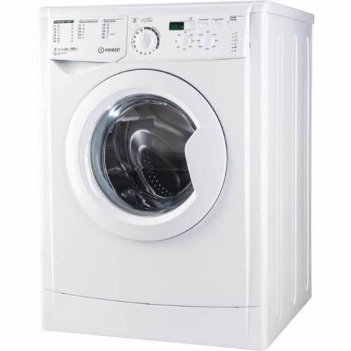 INDESIT Skalbimo mašina Indesit EWSD 61051 W (EU), 43 cm gylis 239,00EUR