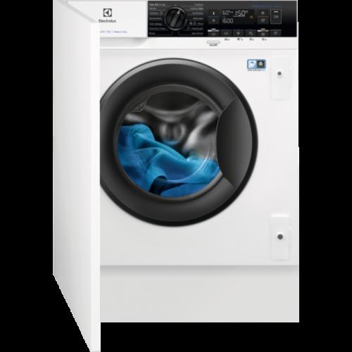 ELECTROLUX Skalbimo mašina Electrolux EW7W368SI, su džiovinimu, įmontuojama 610,00EUR