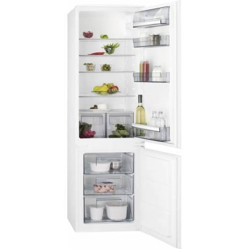 AEG Šaldytuvas AEG SCB51811LS, įmontuojamas 375,00EUR