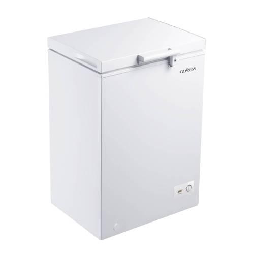 GODDESS Šaldymo dėžė GODDESS GODFTE0100WW8, 100 L talpa 209,00EUR
