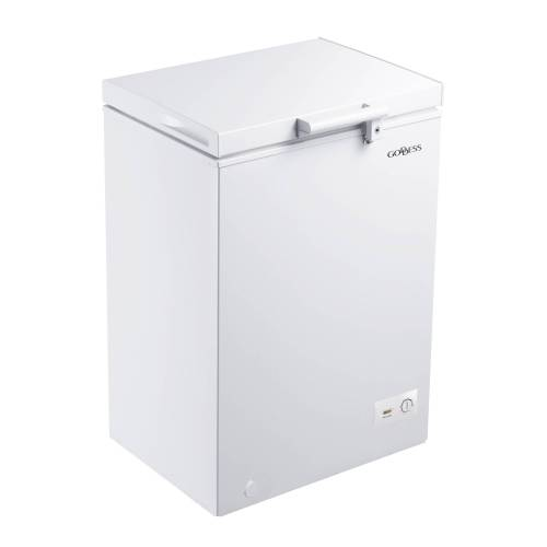 GODDESS Šaldymo dėžė GODDESS GODFTE0100WW8, A+, 100 L talpa 195,00EUR