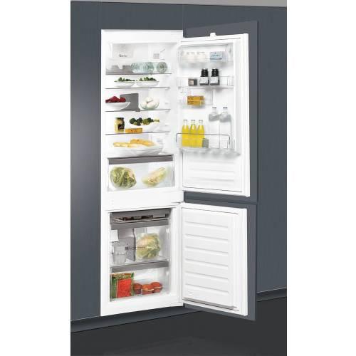 WHIRLPOOL Įmontuojamas šaldytuvas WHIRLPOOL ART 6711/A++ SF 439,00EUR
